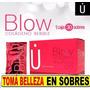Blow Colágeno Reseveratrol Coenzima Q 10 Bebible X 30 Sobres