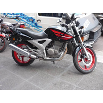 Honda Twister Cbx-250 Motos March (cod.774)