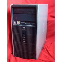 Hp Compaq Dc5750 Microtower Athlon 64 1g Memoria