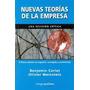 Nuevas Teorías De La Empresa, Coriat, B., Lenguaje Claro
