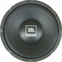 Selenium 12mb3p Parlante Midbass Driver 12 8ohm 1000w