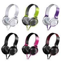 Auriculares Sony Mdr Xb 400