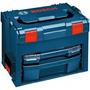 Caja Maletin Bosch L-boxx 306 Set Herramientas Apilable