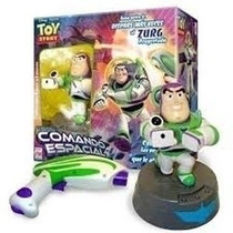Buzz Lightyear Dispara Con Proyector Tuni 0385