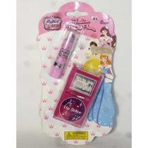 Blister De Maquillajes Princesas Art 704420 Shop Eleven