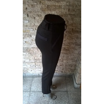 Calza Pantalon De Vestir Del Talle S Al Xxl