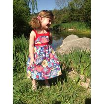 Vestido Solero Para Nenas