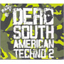 Dj Dero D-mode Dero South American Techno 2