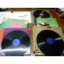 42 Discos De Musica Clasica De Pasta Y Vinilo ! A $799