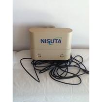 Antena Nisuta Wifi Usb Exterior