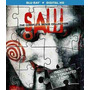 Blu Ray Saw The Complete Collection-7 Films