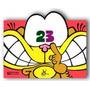 Gaturro Nº 23, De Nik, Libro-historietas De Humor. Novedad!