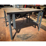 Mesa Combinada Para Carpinteria