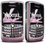 Blackberry Nextel 8350i Pink Rosa Dama Mujer Anda Plan Datos