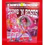 Cancionero Guns N Roses Volumen 2 ( Eshop Big Bang Rock )