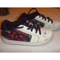 Vendo Zapatillas Dc