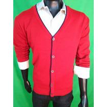 Cardigan Sweater Hombre - Excelente Calidad!