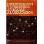 Investigacion Y Estadistica Aplicadas A La Edu. Sarramona