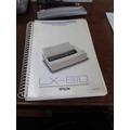 Manual De Impresora Epson Lx 810