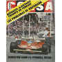 Revista Parabrisas Corsa 1979 Nro 678