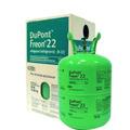Garrafa De Gas Refrigerante R22 Dupont X 13.60kg, Freon 22