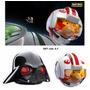 Stickers! - Vinilos Decorativos De Angry Birds Star Wars 3d!