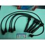 Cables De Bujia Peugeot 505 Inyeccion (11047)