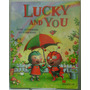 Lucky And You + Cd - Altamirano-crichton - Macmillan