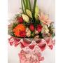 Flores Para Vos! - Envío De Flores A Domicilio Las 24hs