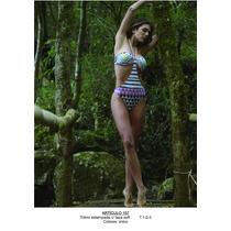 Trikini Lody Taza Soft Y Vedettina Verano 2016
