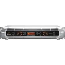 Behringer Inuke Nu 3000 Con Dsp Amplificador De Potencia