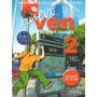 Nuevo Ven 2 - Libro Del Alumno + A/cd - Isbn 9788477118428
