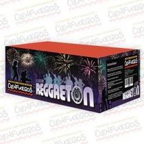 Torta Reggaeton - Pirotecnia - Fuegos Artificiales