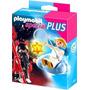 Playmobil Special Plus 5411 Angel Y Demonio - Mundo Manias