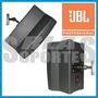 Soporte Para Bafles Jbl Control 5 De Pared Con Rotula Angulo