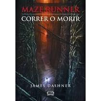 Maze Runner Saga Completa - James Dashner - V&r