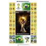 2014 Mundial De Futbol Brasil- Deportes- Rep Niger