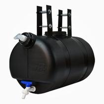 Tanque De Agua 25 Lts Para Camiones Camionetas Y Acoplados