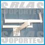 Soporte Horno Microondas Color Negro Regulable Reforzado
