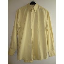 Camisa Amarillo Natural - Talle 50 - Dior - Impecable