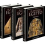 El Antiguo Egipto - 3 Volumenes - Jacques Pirenne-
