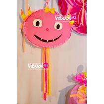 Piñata Summer De Henry Monstruito