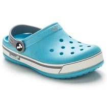 Zuecos De Goma Harenna Ojotas Sandalias Zapatos Niños Suecos