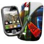Funda Tpu Laser Samsung S5670 Galaxy Fit Mod63
