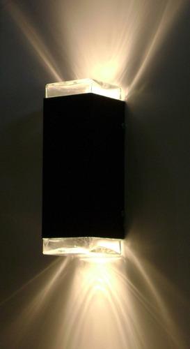 difusor exterior para lamparas gu led