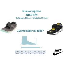 Nike Rift Niño