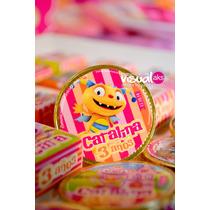Candy Bar Henry Monstruito, Summer Monstruito Golosinas 145u