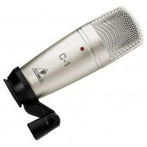 Behringer C1 Microfono Condenser De Estudio