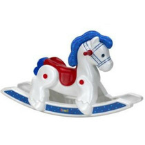 Caballo Mecedor Rondi Rocking Pony Niño/a Open-toys Avell 17