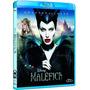 Blu Ray Disney Maléfica ( Maleficent) Original